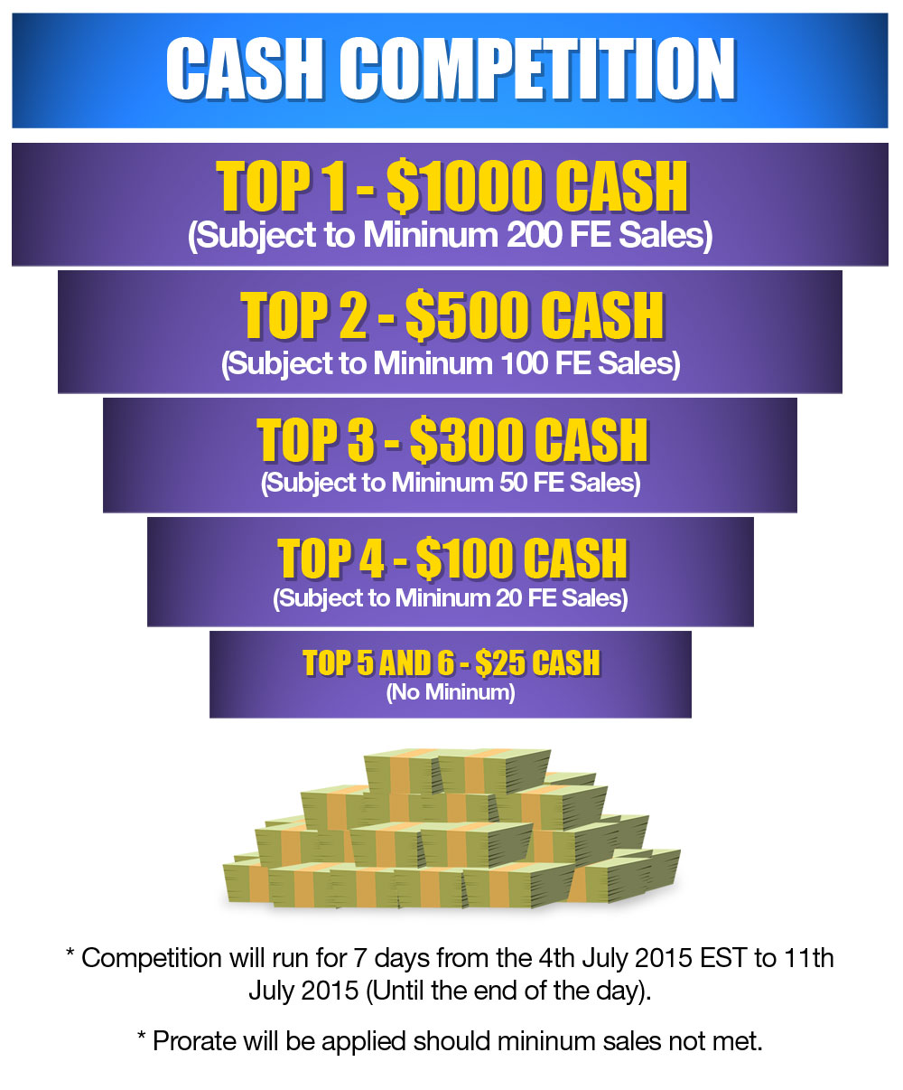 AffiliateInformationCashCompetition