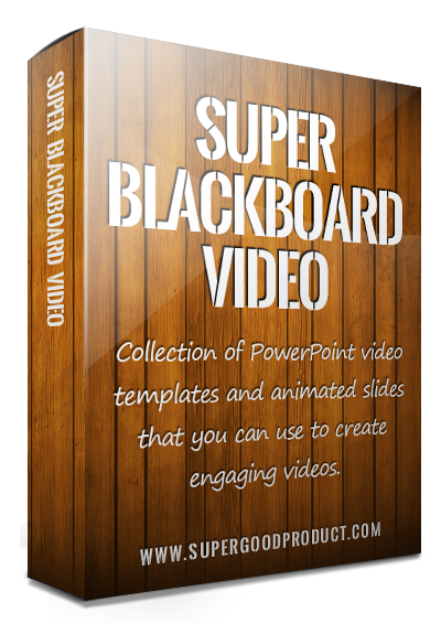 eCover-SuperBlackboardVideo