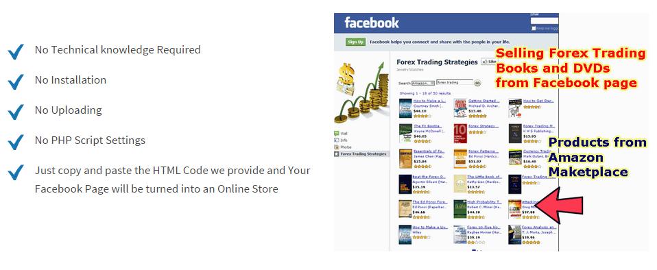 FacebookStoreGenerator