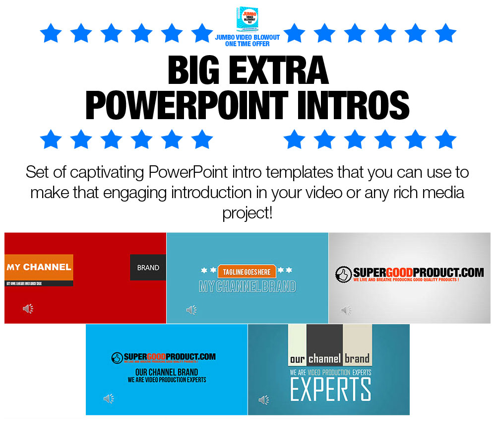 OTOBigExtra-PowerPointIntro