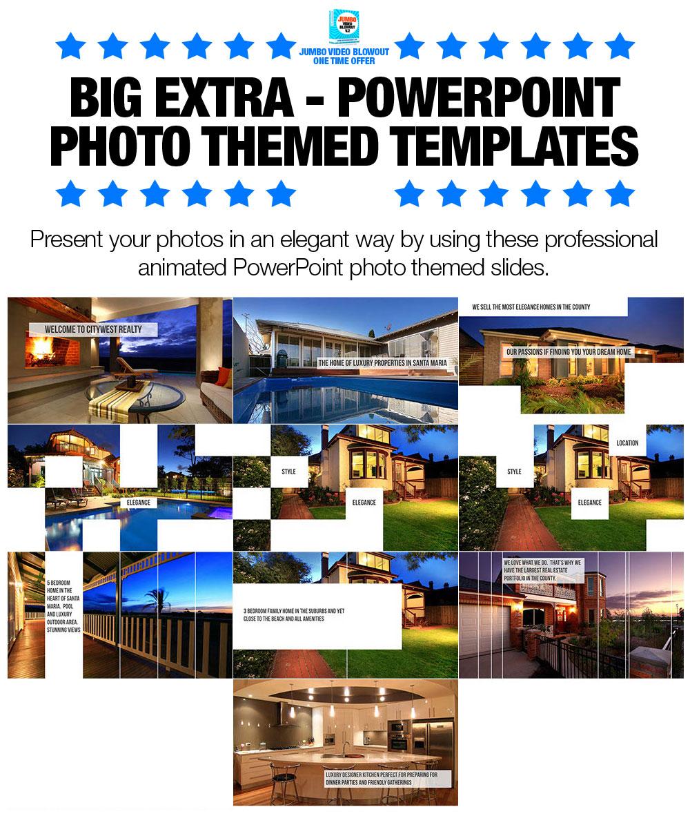 OTOBigExtra-PowerPointPhotoThemedTemplates