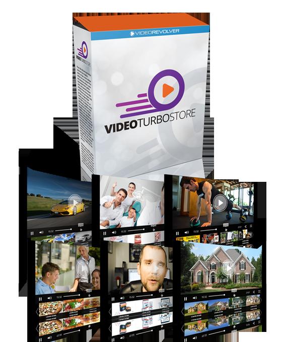 VideoTurboStore