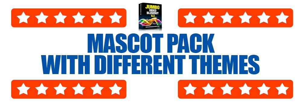 MascotPack