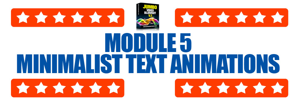 Module5-MinimalistTextAnimations