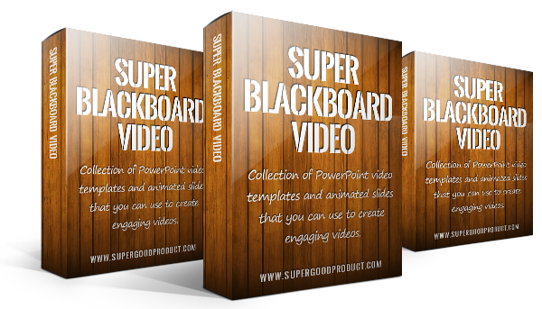 eCoverSuperBlackboardVideos